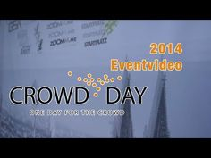 CROWD DAY 2014 - Eventvideo