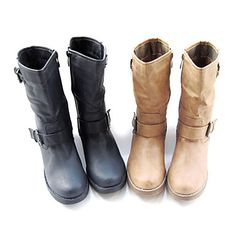 Women's Motorcycle  Boots – AUD $ 32.99