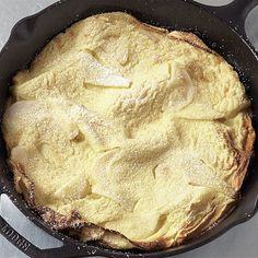 Inexpensive, nonstick, and practically indestructible, a cast-iron skillet rocks at almost any type of cooking.