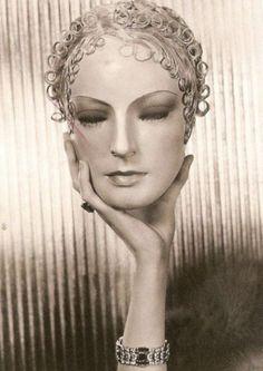 George Hoyningen-Huene  Vogue  1932