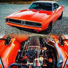 1969 Dodge Charger Gen lll 426 Hemi 830 Hp 🔥🔥🇺🇸👌🏻 by Cuda Dodge Muscle Cars, Custom Muscle Cars, Custom Cars, Ford Mustang, Dodge Vehicles, 1969 Dodge Charger, American Muscle Cars, Sexy Cars, Fast Cars