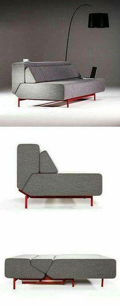 Creative Ideas for Modern Smart Furniture | DIY Motive