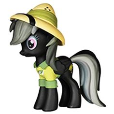 Funko My Little Pony MYSTERY MINI Series 2 Figure Daring Do >>> For more information, visit image link. (This is an affiliate link) #ActionToyFigures
