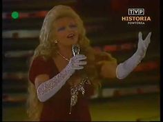 Violetta Villas- Mechaniczna lalka(Kołobrzeg 1986)