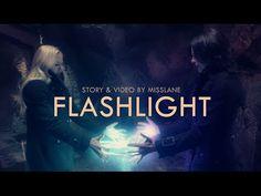 Emma & Regina | Flashlight - YouTube
