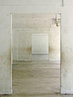 randombeautysls:    Signs Of Touch - Block 79 by Horst Kiechle
