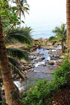 Pagudpud, Ilocos Norte, Philippines www. Vacation Places, Vacation Spots, Places To Travel, Places To See, Philippines Travel, Exotic Beaches, Tropical Beaches, Filipino, Norte