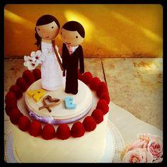 cute cake :)