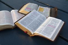 The scout law in scriptures