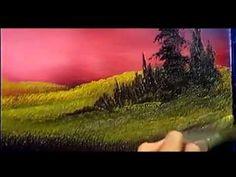 S6E13 Blaze of Color   Bob Ross - YouTube