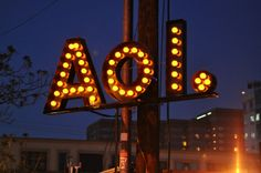 Know AOL more deeply, What's inside is what you need to know