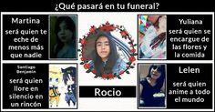 ¿Qué pasará en tu funeral?