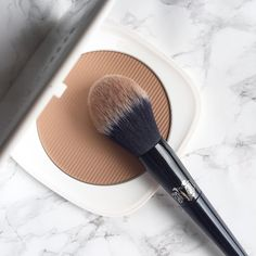 Makeup Brushes Powder Foundation Concealer Eyeliner Makeup Brush Set Cosmetics Tool with Beauty Sponge Blender Cleaner Rose Gold 14 Pcs - Cute Makeup Guide Makeup Guide, Makeup Geek, Skin Makeup, Makeup Art, Makeup Addict, Makeup Brushes, Beauty Makeup, How To Apply Blusher, High End Makeup