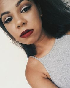 💄💄💄 __________________________________________  #makeupgeek #makeup #makeupforever #makeupforlife #loves #loving #makeupph #makeuptutorial #diy #fashion #glamour #makeupforglamour #forever #beautifull #make #morenas #morena #girl #girlpower #geek #Wonder #vibe #maquiagem #euquefiz  #lipstick #lips👄 #photo #makeupacademyrenatameins #eye #eyeshadow