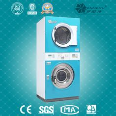YSX-210 Stack Washing And Dryer