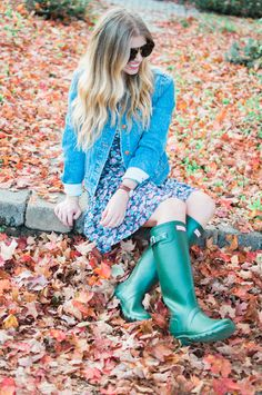 5 Fall Looks to Recreate from The Nordstrom Anniversary Sale Rainy Day Fashion, Autumn Fashion Casual, Winter Fashion Outfits, Fall Winter Outfits, Autumn Winter Fashion, Casual Fall, Winter Style, Winter Clothes, Stylish Outfits