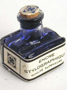 STYLOGRAPHIQUE 1930s