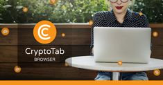 CryptoTab is the world's first browser with built-in mining feature. It lets you earn cryptocurrency just by visiting sites, watching videos or chatting online. Bitcoin Mining Software, Bitcoin Mining Rigs, Bitcoin Miner, Blockchain, Fast Browser, Navigateur Web, Ios, Mining Pool, Cloud Mining