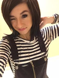 Christina Grimmie, she was so beautiful and talented. Why does the world have to be so cruel?
