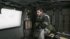 Metal Gear Solid V: The Phantom Pain - Freedom of Infiltration Gameplay ...