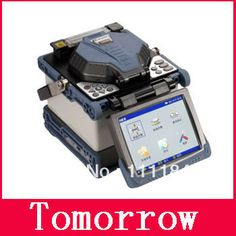 Brand New 5.1 inch RY-F600P FTTH Automatic Focus Digital Fusion Splicer $2,300.00
