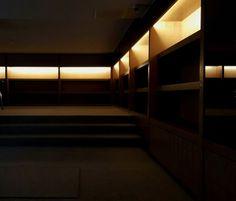 ラウンジ壁面収納棚 納品施工|オーダー収納・オーダー家具製作施工会社 0556styleオフィシャルブログ- 0556style×0556staffBlog