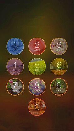 Wallpaper iPhone/lockskreen ⚪️