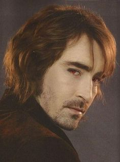 Lee Pace as Garrett in Twilight: Breaking Dawn 2, 2012. | It is universally agreed that Lee was the best part of this film.