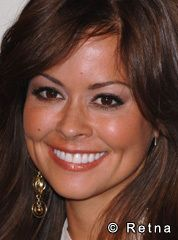 Brooke Burke - Model & Actress   Birth Place: Hartford, Connecticut, Date of Birth: September 8, 1971  Famous for: Host of E!'s Wild On