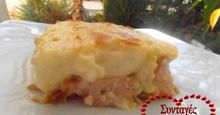 Ατελείωτες συνταγές μαγειρικής Mashed Potatoes, Ethnic Recipes, Food, Whipped Potatoes, Essen, Yemek, Smash Potatoes, Meals
