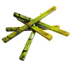 http://www.maniasemanias.com/produto/incenso-vareta-erva-cidreira - INCENSO VARETA ERVA CIDREIRA - Objetivo: Contra a estafa e ansiedade. - Embalagem: Caixa com 8 varetas - Marca: Sac