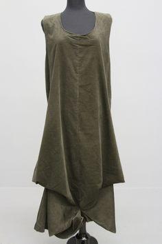 TRANSPARENTE SLEEVELESS DRESS
