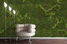 Výsledok vyhľadávania obrázkov pre dopyt moss wall in office