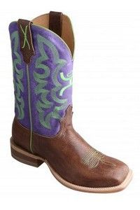 Twisted X® Men's Hooey Boots