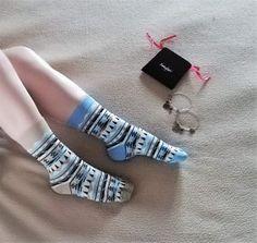 She's in fashion -