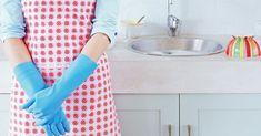 Базовый план для генеральной сезонной уборки дома