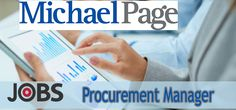 Procurement Manager Required in MichaelPage in UAE, Dubai Visit jobsingcc.com for more info @ http://jobsingcc.com/procurement-manager-required-michael-page/