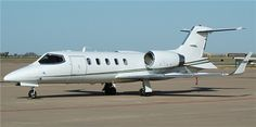 2001 Learjet 31A - Cabin Height: 4 ft 4 in, Cabin Width: 4 ft 11 in, Cabin Length: 12 ft 11 in, Cabin Volume: 271 cu-ft, Max Range: 1631 nm, Passengers: 6, Crew: 2, Normal Cruise: 441 kts, Payload: 1873 lbs, Ceiling: 51000 ft, Engines: 2, Looking for more info on a Learjet 31A, click on the image!
