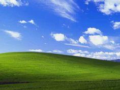 """Conheça o autor da foto mais famosa do Windows XP Até pouco tempo, acreditava-se que a """"Bliss"""" era uma montagem. Mas a foto é verdadeira e s..."""