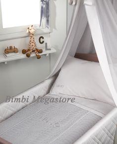 Piumone Culla Liu Jo.15 Fantastiche Immagini Su Lettino Babies Rooms Baby Bedroom E