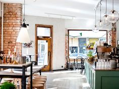 How and Where to Fika in Stockholm | Conde Nast Traveler
