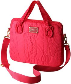 Pretty commuter bag / POPSUGAR Shopping (ShopStyle): Marc by Marc Jacobs (マーク BY マークジェイコブス)