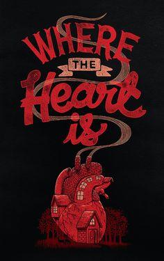 O Coração   IdeaFixa