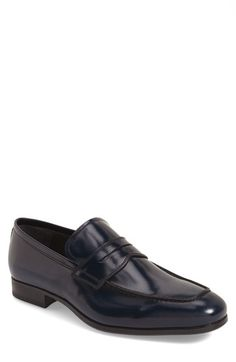 To Boot New York 'Compton' Penny Loafer (Men) available at #Nordstrom