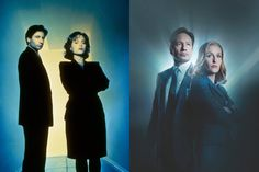 Close encounters: the return of The X-Files | Sight & Sound | BFI