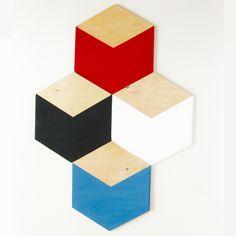 Hexagon Trivet | Whimseybox