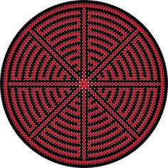 Tapestry Crochet Base