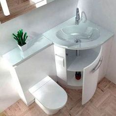 Toilet Sink Combo Ideas For Best Bathroom Design. All In One Shower Toilet And Sink Best Bathroom Designs, Bathroom Design Small, Modern Bathroom, Bathroom Ideas, Bathroom Vanities, Bath Design, Budget Bathroom, Bathroom Layout, Master Bathroom