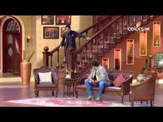 Comedy Nights with Kapil : Sunny Deol & Amrita Rao - 17th November 2013 - Full Episode (HD) - yo-9.com