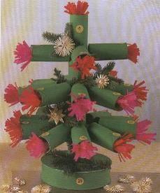 kerstknutselen met de kinderen   Smulweb.nl
